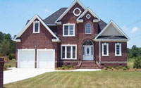 Ramsey Farms homes for sale